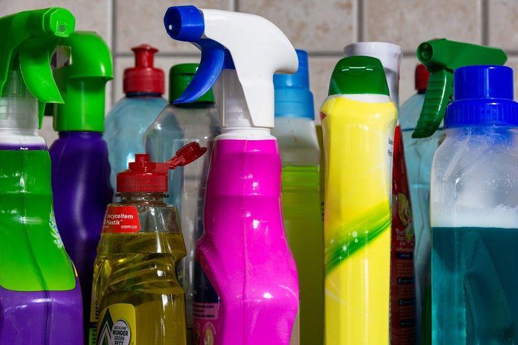 fertőtlenítő takarítás virucid fertőtlenítő szerekkel